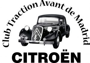 Club citroën Traction Avant