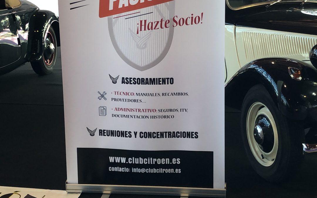 REUNION CLUB 23 DE MARZO